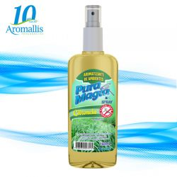 Aromatizante Spray – Citronela 140ml