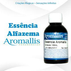 Essência Alfazema 100 ml – Oleosa Inspiração Olfativa : Alfazema
