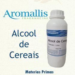 Álcool de Cereais – 1 Litro
