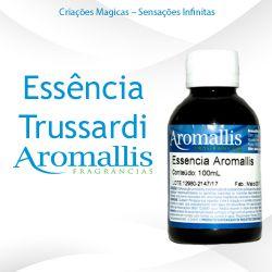 Essência Trussardi 100 ml – Oleosa Inspiração Olfativa : Trosseau