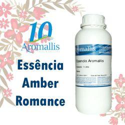 Essência Amber Romance 1 Litro – Inspiração Olfativa : Amber Romance