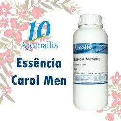 Essência Carol Men 1 Litro– Inspiração Olfativa : CH 212 Men
