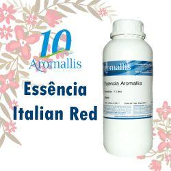 Essência Italian Red 1 Litro – Inspiração Olfativa : FERRARI BLACK