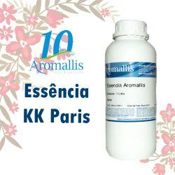 Essência KK Paris 1 Litro – Inspiração Olfativa : CAN CAN PARIS HILTON WOMAN