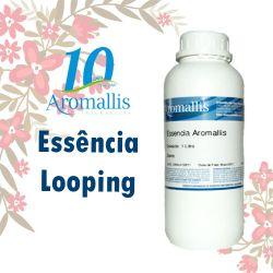Essência Looping 1L  – Oleosa - Inspiração Olfativa : JOOP MEN
