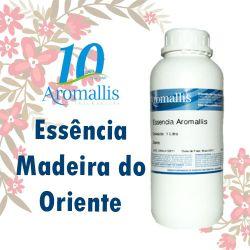 Essência Madeira do Oriente 1L – Inspiração Olfativa : MADEIRA DO ORIENTE