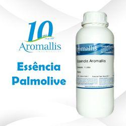 Essência Palmolive 1 Litro – Hidrossolúvel – Inspiração Olfativa : Palmolive