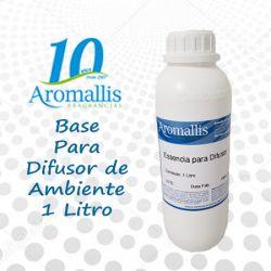 Base para aromatizador de Varetas – Sem Essencia 1 Litro