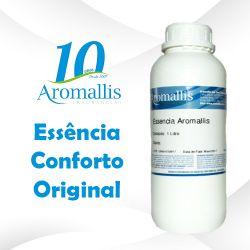 Essência Conforto Original 1 Litro – Oleosa Inspiração Olfativa : Confort Original R$124,00