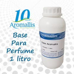 Base para Perfume 1 Litro