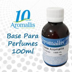 Base para Perfume 100 ml
