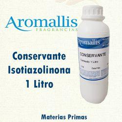 Conservante Isotiazolinona – 1 Litro