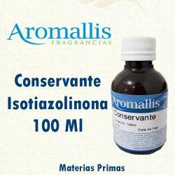Conservante Isotiazolinona – 100 Ml