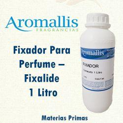 Fixador para perfume -  Fixalide - 1 litro