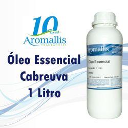 Cabreuva 1 Litro – Óleo Essencial