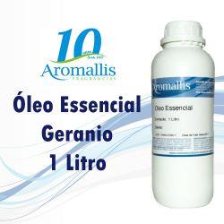 Geranio 1 Litro – Óleo Essencial