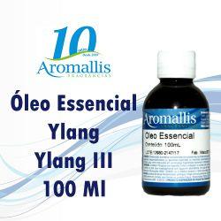 Ylang Ylang III 100 Ml – Óleo Essencial