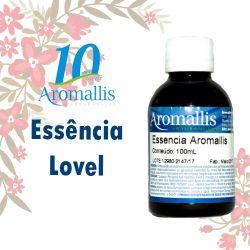 Essência Lovel 100 ml – Inspiração Olfativa : LOVE SPEEL WOMAN