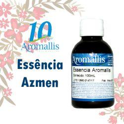Essência Azmen 100 ml – Inspiração Olfativa : AZZARO MEN