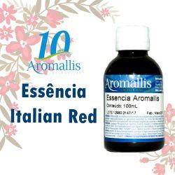 Essência Italian Red 100 ml – Inspiração Olfativa : FERRARI BLACK