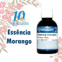 Essência Morango 100 ml – Inspiração Olfativa : MORANGO