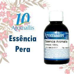 Essência Pera 100 ml – Inspiração Olfativa : PERA