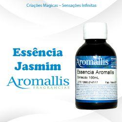 Essência Jasmin 100 ml – Hidrossolúvel – Inspiração Olfativa : Jasmim
