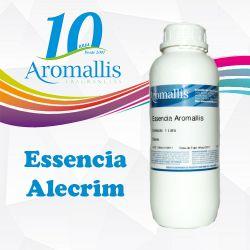 Alecrim 1 Litro – Essências para Difusores