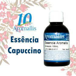 Essência Capuccino 100 ml– Inspiração Olfativa : Capuccino