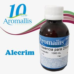 Alecrim 100 ml – Essências para Difusores