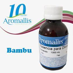 Bambu 100 ml – Essências para Difusores