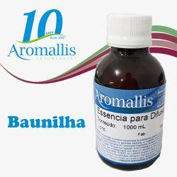 Baunilha 100 ml – Essências para Difusores