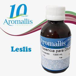Leslis 100 ml – Essências para Difusores – INSPIRAÇÃO OLFATIVA: Lelis Blanc