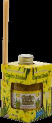 Difusor Tradicional 270ml - Capim Limão